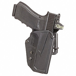 Thumbdrive Holster, RH, M&P, Black