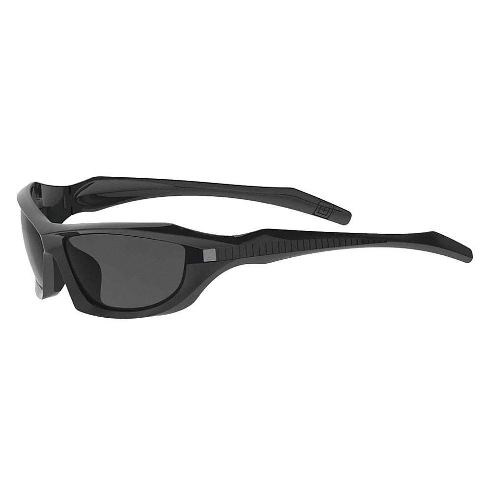 5.11 TACTICAL BURNER FULL FRAME Scratch-Resistant Safety Glasses ...