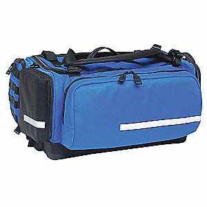 ALS Bag,Alert Blue,24.5 x 18 x 12.5 In