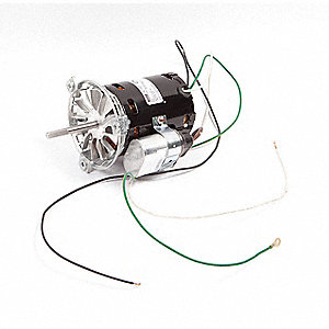 Motor Replacement Kit Base