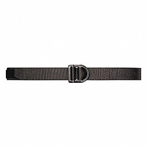 Trainer Belts,Black,Size 48 to 50