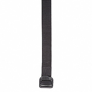 Belt,TDU,Unisex,Black,4XL
