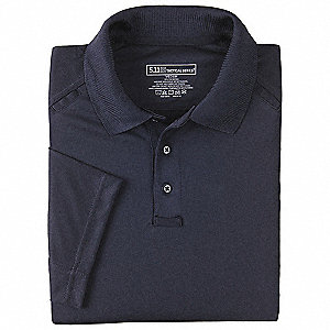 Performance Polo,S,Dark Navy