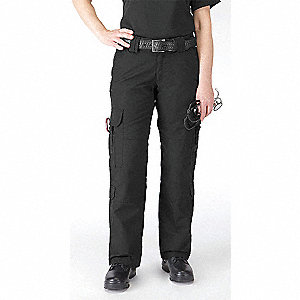 Taclite EMS Pants,L/6,Black