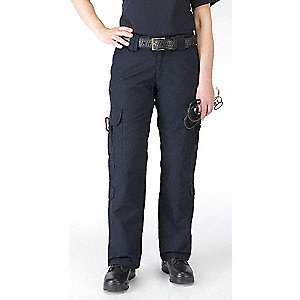 Taclite EMS Pants,L/8,Dark Navy