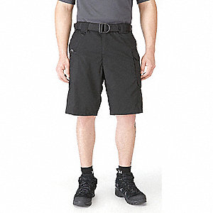 Taclite Short,44,Black