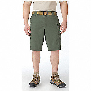 Taclite Short,38,TDU Green
