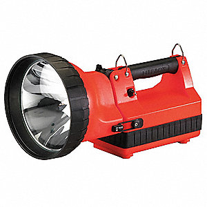 LanternXenon, Plastic, Maximum Lumens Output: 3330, Orange, 14.90""