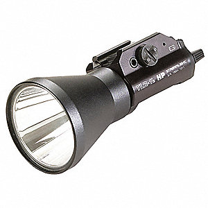 Industrial Handheld Light,LED,Black