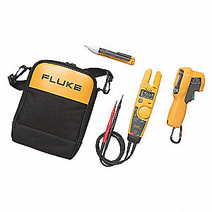 KIT WITH T5-600 62MAX+ 1AC II