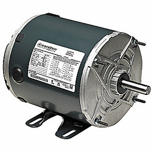 7-1/2 HP 50 Hz Motor,3-Phase,1460 Nameplate RPM,190-200-208/380-400-415 Voltage,Frame 213T