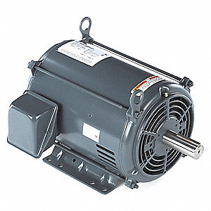 215T Commercial and Industrial Motors - Grainger Industrial Supply