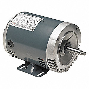 Marathon motors 1 3 hp jet pump motor 3 phase 3450 for 1 hp jet pump motor