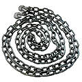 Chain with Grab Hooks, 480 In., 5000 lb.