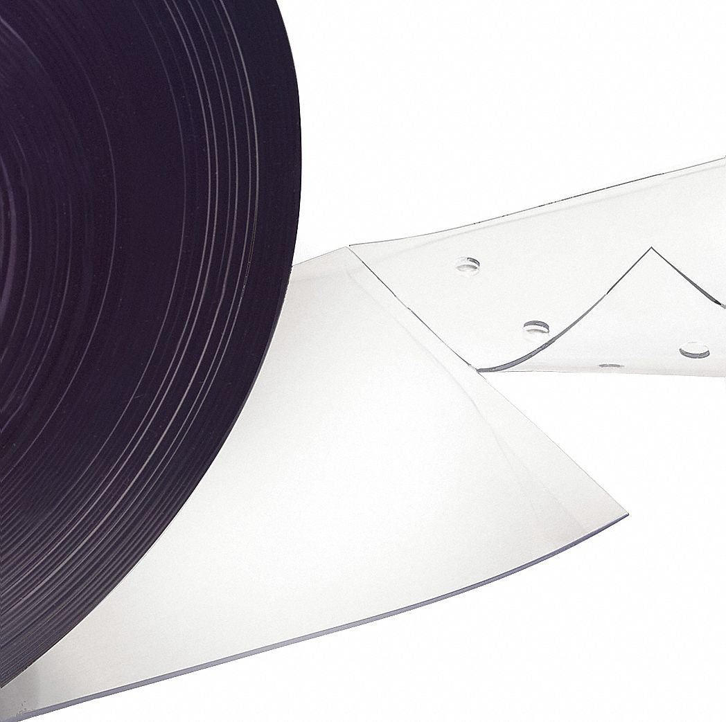 Vinyl Strips