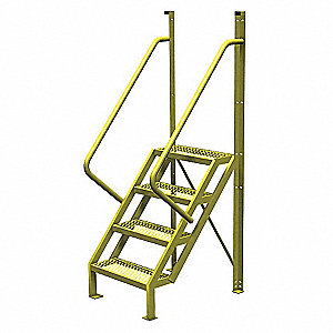 Configurable Crossover Ladder,Steel