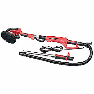 Electric Drywall Sander,7.0A,9 In