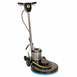 Burnisher,1.5 HP,1600 RPM,120V