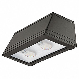 Lithonia Lighting Led Wall Pack 3000k Color Temperature