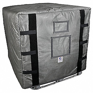 Insulated Cover, 41 x 45 x 48 In.