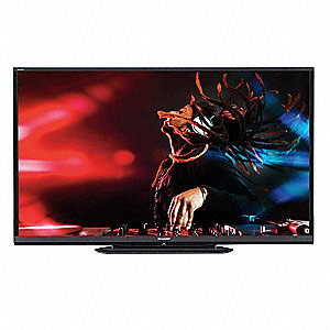LED HD TV,70In,1080p