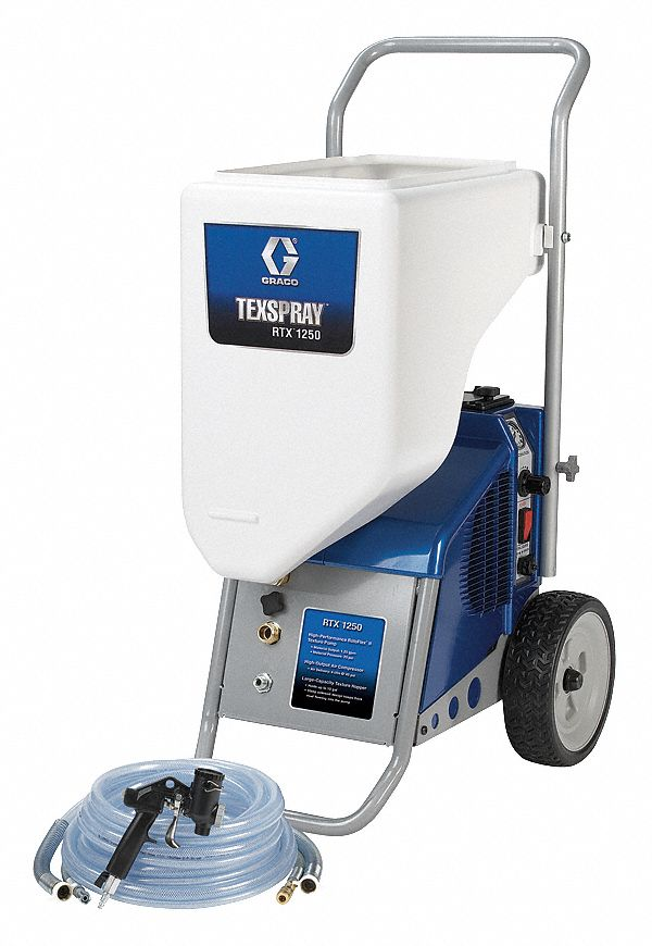 Texture Sprayers