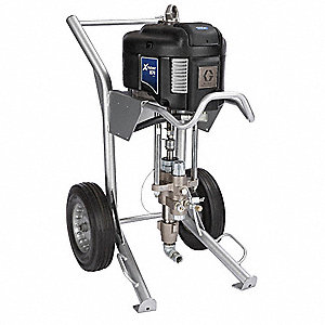 Airless Paint Sprayer,3.4 gpm