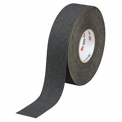 21YT69 - Anti-Slip Tape 1 in W Black