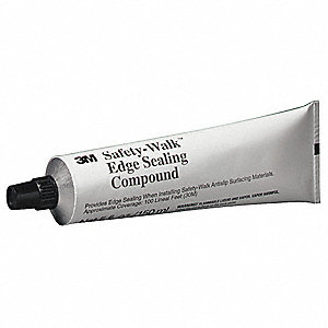 Edge Sealing Compound,5 oz,Clear