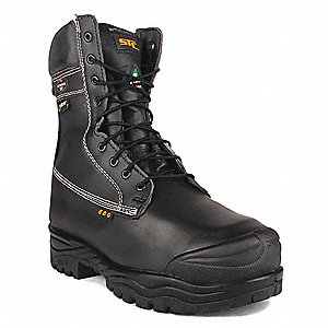 BOOTS, KIMBERLITE, 9IN, SIZE 3