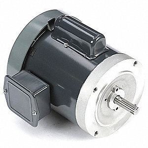 GP Motor,1/2 HP,1725 RPM,115/230V