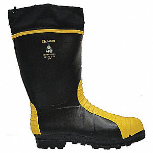 VIKING MET GUARD BOOT SZ14