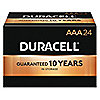 Batería AAA, Alcalina, Serie CopperTop, Baterías por Paquete 24