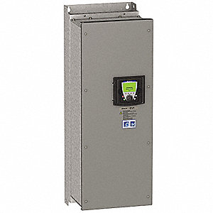 Variable Frequency Drive,40 Max. HP,3 Input Phase AC,480VAC Input Voltage