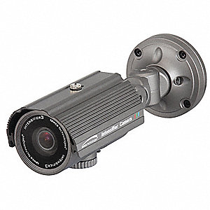 BULLET CAMERA,FOCAL LENGTH 9 TO 22