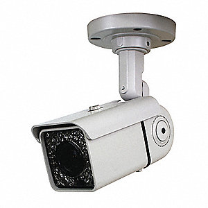 Outdoor Color Camera,Wide Range Bullet