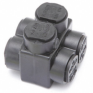 UV RATED MULTI TAPCONNECTOR,14AWG