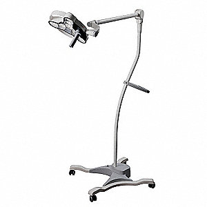Exam Light,LED,Floorstand