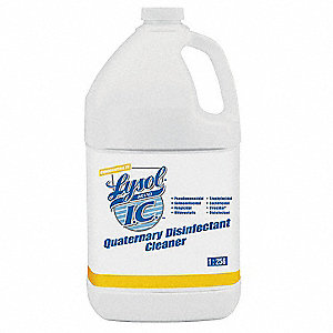 Disinfectant Cleaner,1 gal,PK4