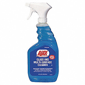 32 oz. Glass Cleaner, 12 PK