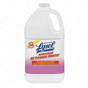 1 gal. All Purpose Cleaner, 4 PK