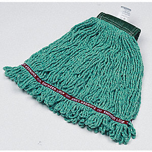 String Wet Mop,22 oz., Synthetic,PK6