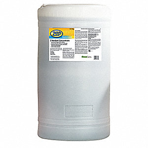 55 gal. Cleaner and Degreaser, 1 EA