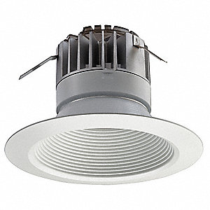 "5"" Dimmable LED Can Light Retrofit Kit; Lumens: 600, Voltage: 120, Watts: 9"