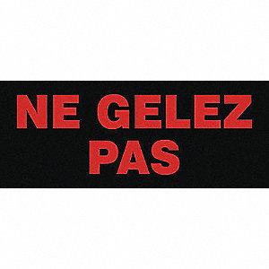 LABELS 2X5 500/RL NE GELEZ PAS