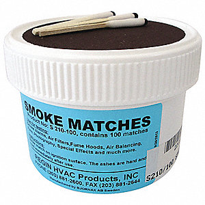 Smoke Matches,PK100
