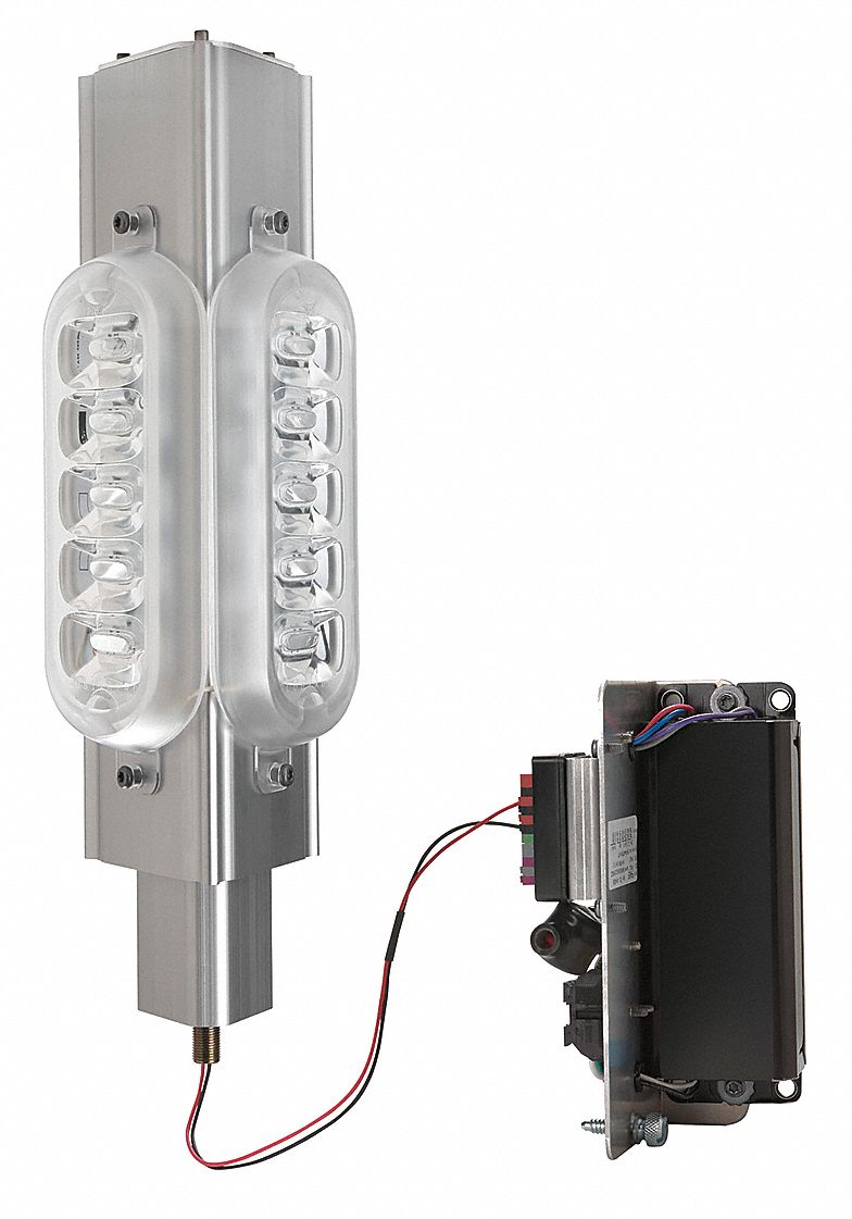 Led Post Top Fixture Retrofit Kits