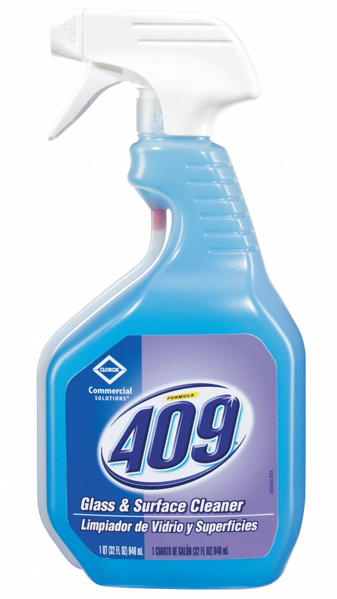 Formula 409 Multi Surface Cleaner 32 Oz Cleaner Container Size Hard Nonporous Surfaces Chemicals For Use On 22d035 35293 Grainger
