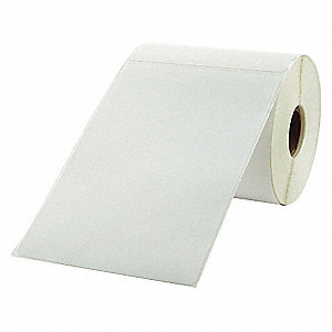 Label,White,Direct Thermal Paper,PK16