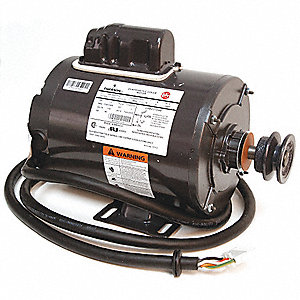 Motor Assembly,Replacement